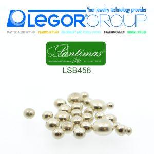 Legatūra LSB456(5)