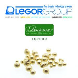 Legierung OG601C1(4)