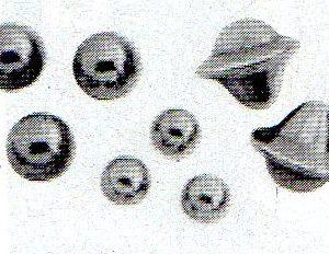 Polishing alloys
