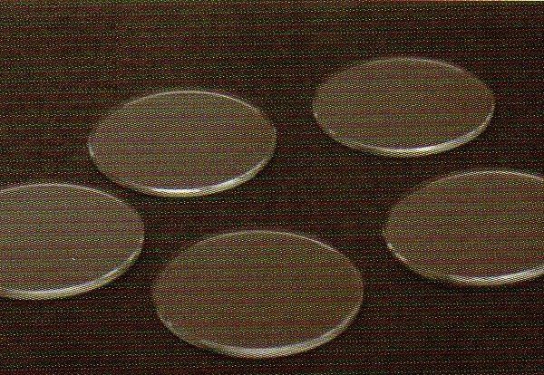 stikliukai-laikrodziams